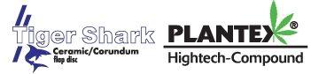 Tiger + Plantex Logo