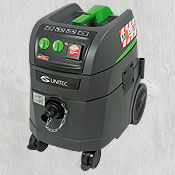 Dust Collection Vacuum
