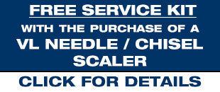 VL Free Service Kit Promotion