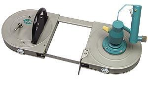 wide mouth air band saw