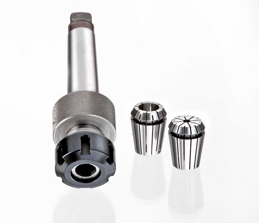 ZSF 316 - End Mill Holder