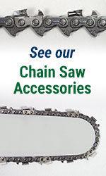Accesorios de sierra de cadena