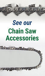 Chain Saw Accessories