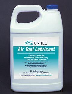 herramienta de aire lubricante-grande