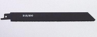 D12 Steel Ductile blade