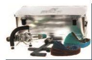 Kit profesional Gladius® 1800