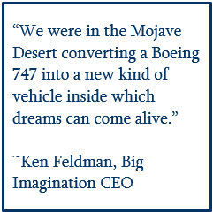 Boeing 747 Quote