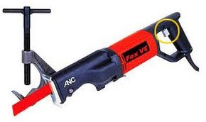Variable Speed Electric Saw