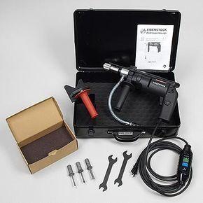 Mini Core Drill Starter Kit