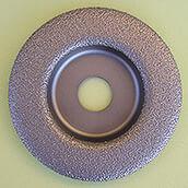Disco de diamante EB - pequeño