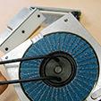 EF 115 discos pequeños