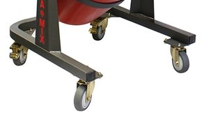 HIPPO Casters for use on level/concrete floors