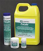 Hoja de sierra ProLube y lubricante anular cortador / bit