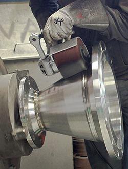 PTX Stainless Steel Metal Polishing Guide
