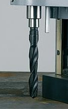 Perforación helicoidal