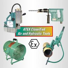 atex certified equipment