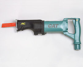 Air Reciprocating Saw