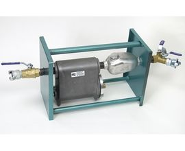 Model CSAP-2 AirPAC Dryer/Cleaner