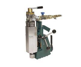 Taladro magnético hidráulico portátil HB 4400
