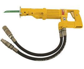 Sierra recíproca hidráulica de 2 HP