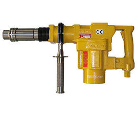 SDS Max Pneumatic Hammer Drill
