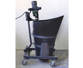 PMP80-23 Portable Mixing Station