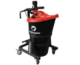 PMP80DC-23 Portable Mixing Station Hand-Held Use