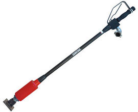 Long-Reach Pole Tamper