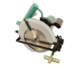 "7-1/2"" dia. Heavy-Duty Air Circular Saw"