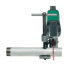 Reciprocating Saw Clamps
