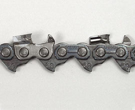 Pneumatic Carbide Tipped Saw Chain