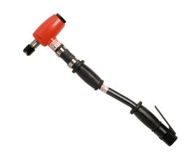 Single Head Pneumatic Hand-held Scaling Hammer