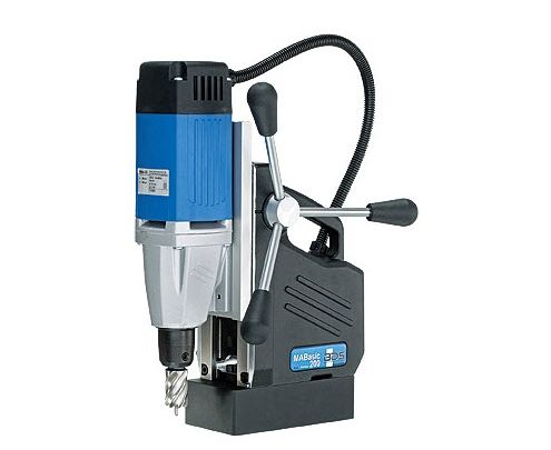MABasic 200 Portable Magnetic Drill