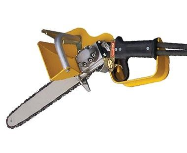 Model ACH000-12 – Pistol Grip Saw