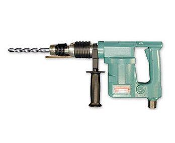 Pneumatic Rotary Hammer Drills