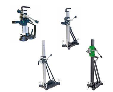 Anchor/Vacuum Stands