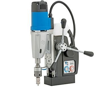 AutoMAB 450 Magnetic drill