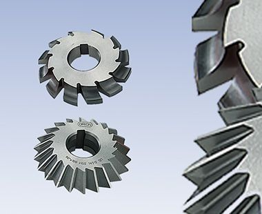 Beveling Cutters for Pipe Cutting Machine