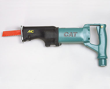 Air Reciprocating Saw
