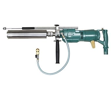 2 1333 0010 Pneumatic Hand-Held Core Drill