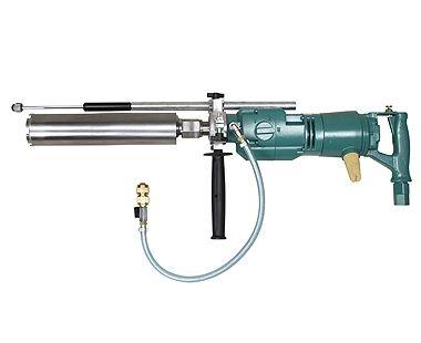 2 1333 0010 Pneumatic Hand-Held Core Drill