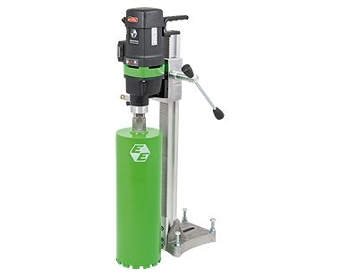 DBE 160 Diamond Core Drill