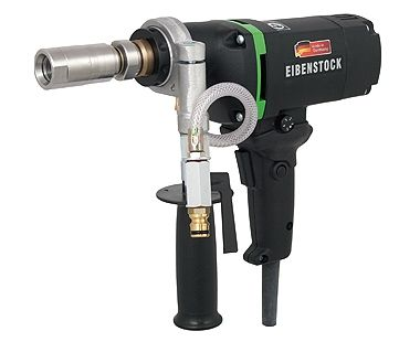 END 1550 P Wet Diamond Core Drill