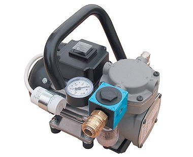 Vacuum Pump 253 511