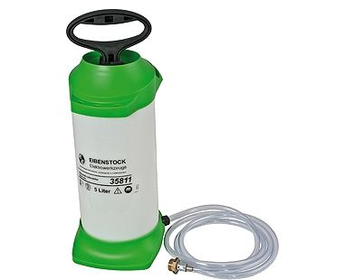 Portable Water Tank P/N 251 623