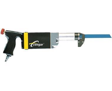 CS75 pneumatic reciprocating saw