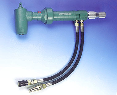 Hydraulic Corner Drill and Bridge Reamer