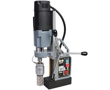 CSU 50 Máquina de taladrado y roscado magnético portátil