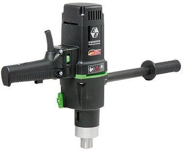 Motor de taladro de torque alto ETE 32/2.3 R/RL