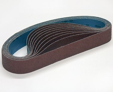 PTX Grinding Belt in High-quality Aluminum Oxide (closed)